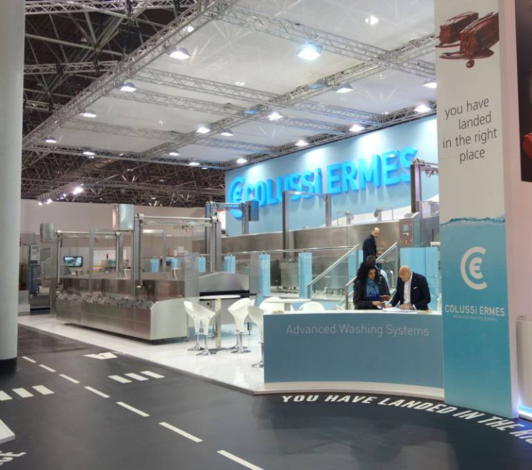 New connections and opportunities at Interpack 2014