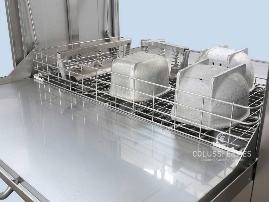 Lavadora de equipos - 2 - Colussi Ermes