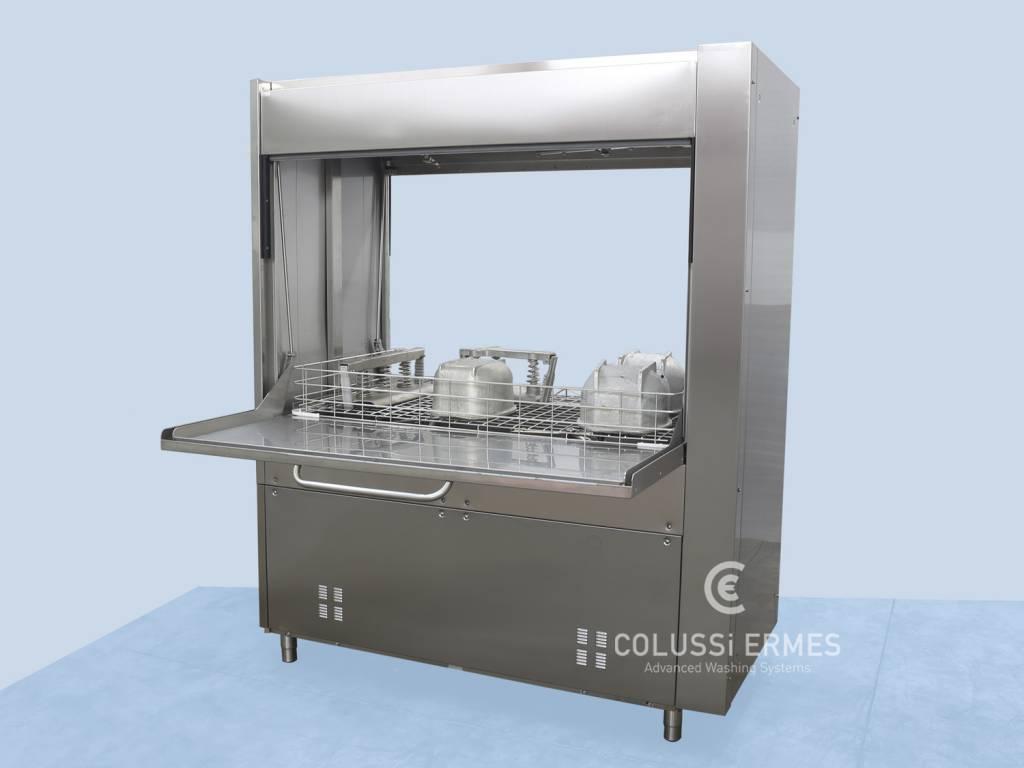 Lavadora de equipos - 3 - Colussi Ermes