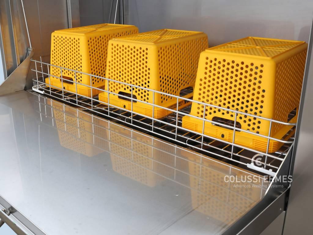 Lavadora de equipos - 4 - Colussi Ermes