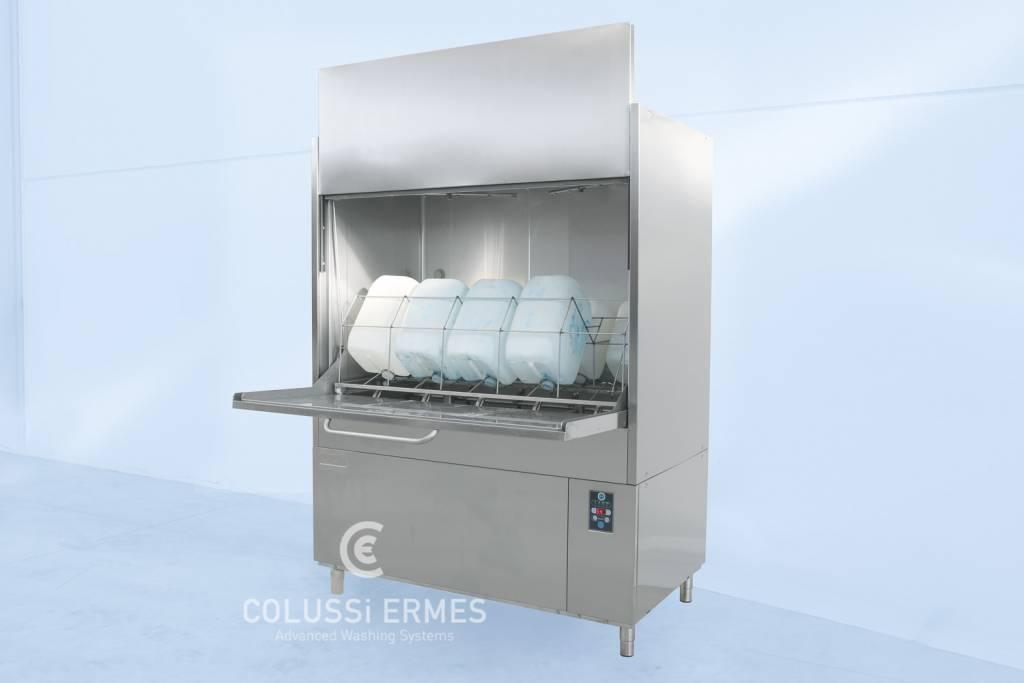 Lavadora de equipos - 6 - Colussi Ermes