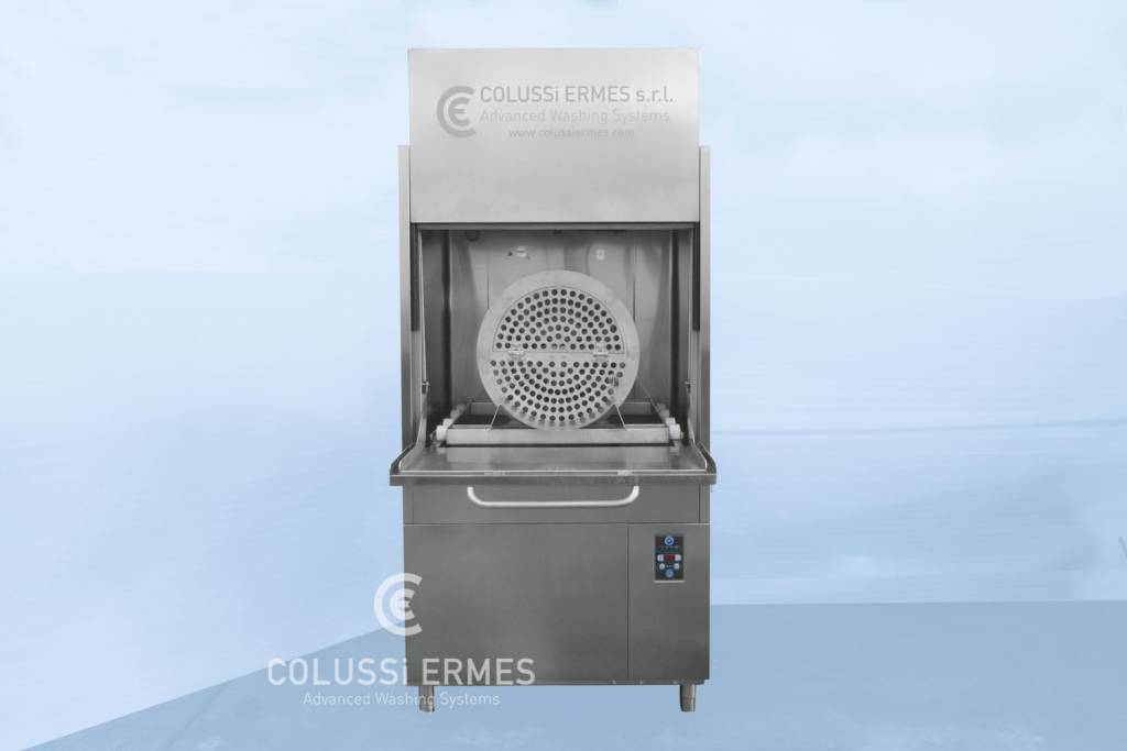 Lavadora de equipos - 7 - Colussi Ermes