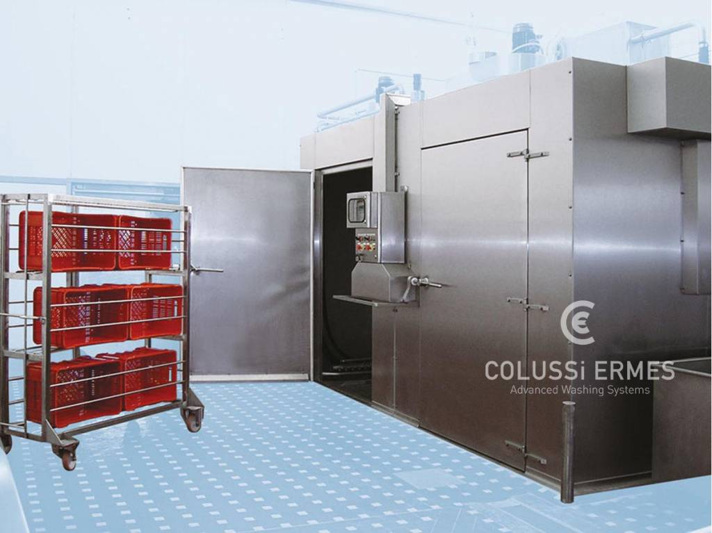 Lavadora de carros - 16 - Colussi Ermes