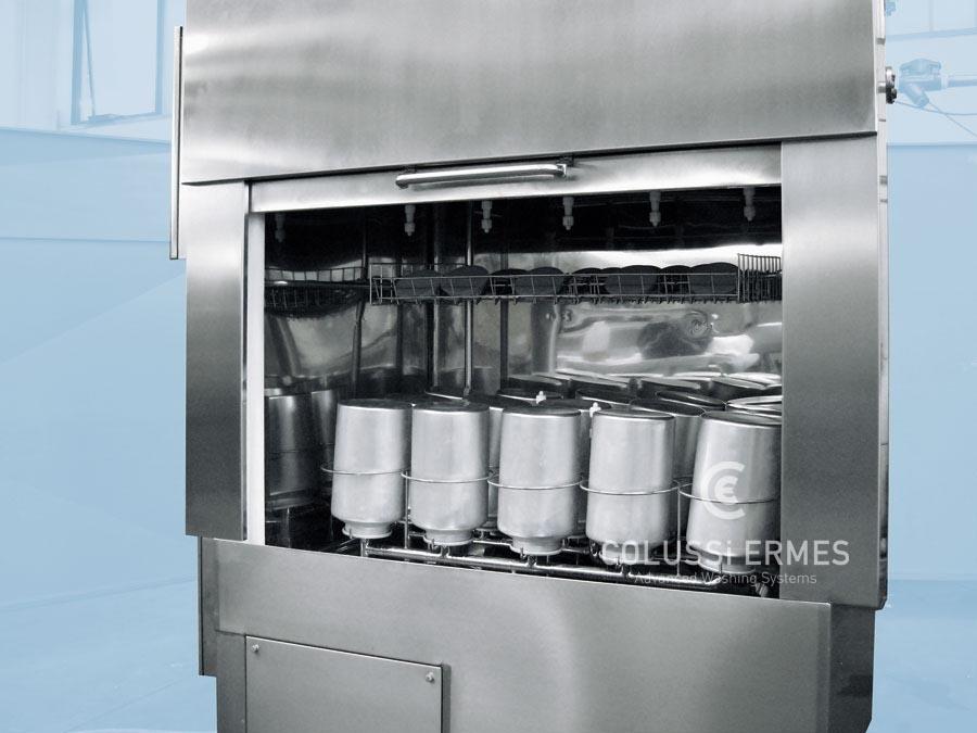 Lavadora de baldes - 9 - Colussi Ermes