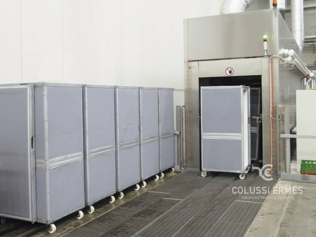 Lavadora de carros - 21 - Colussi Ermes