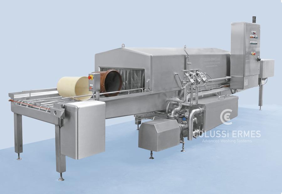 Lavadora de baldes - 2 - Colussi Ermes