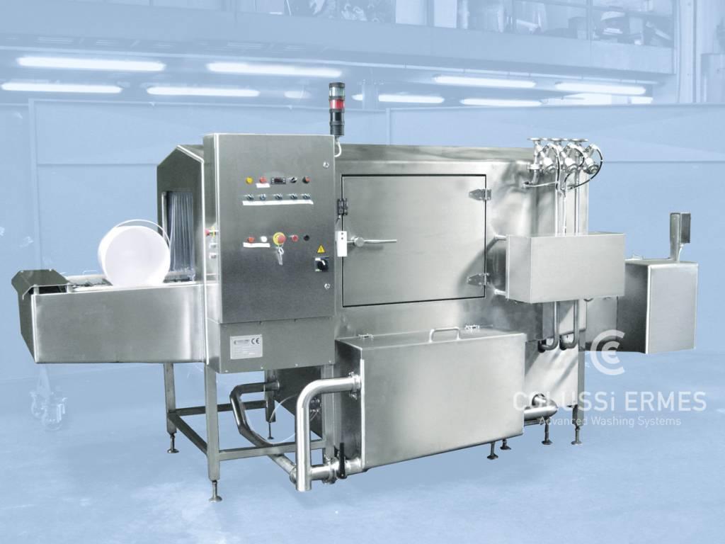 Lavadora de baldes - 3 - Colussi Ermes