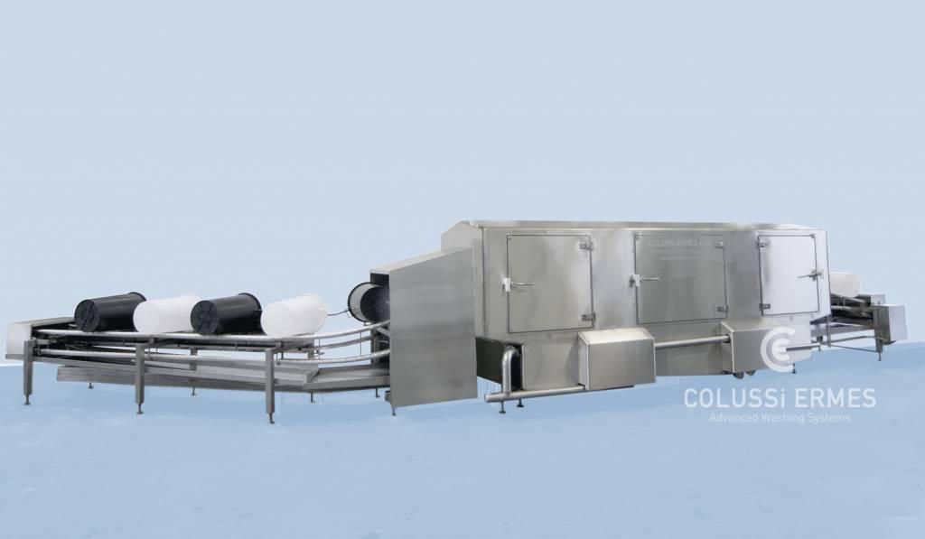 Lavadora de baldes - 4 - Colussi Ermes